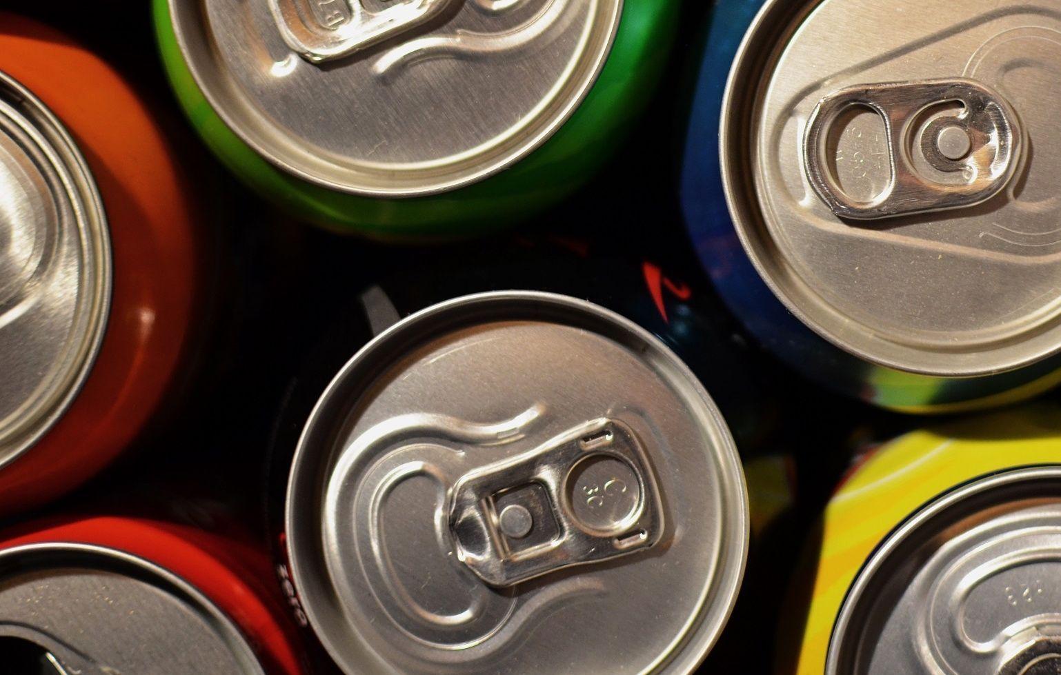 epatite acuta energy drink