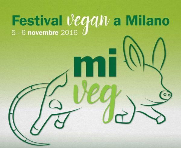 MiVeg Milano 2016: tutto quello che troverete al festival vegan