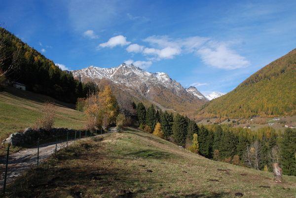 parchi naturali italia