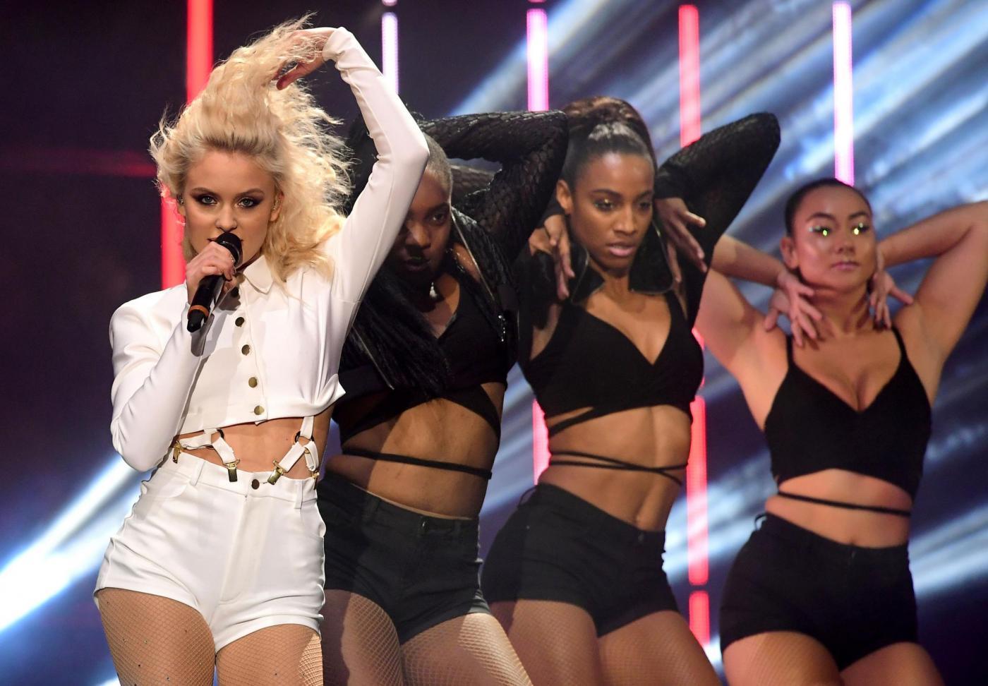 MTV EMA 2016 vincitori