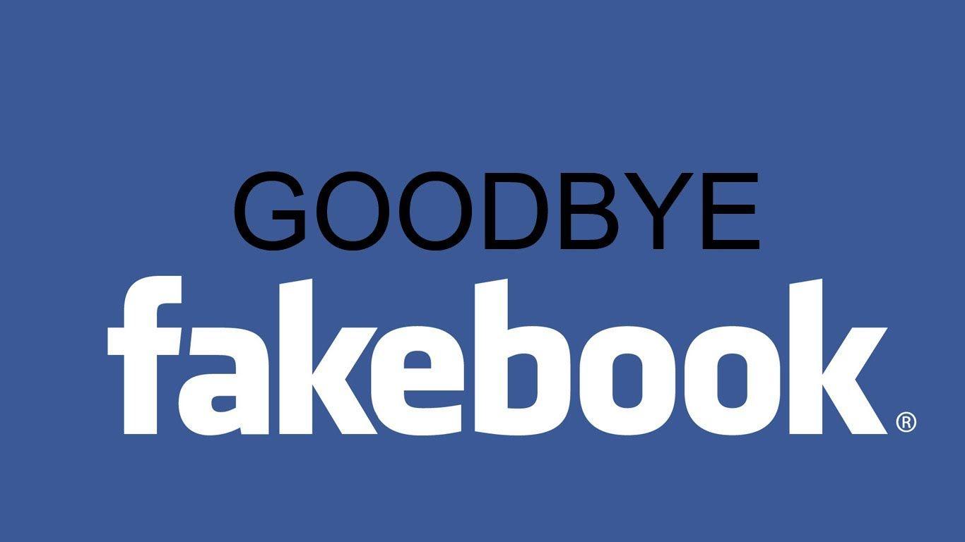 Cancellarsi Facebook eliminare