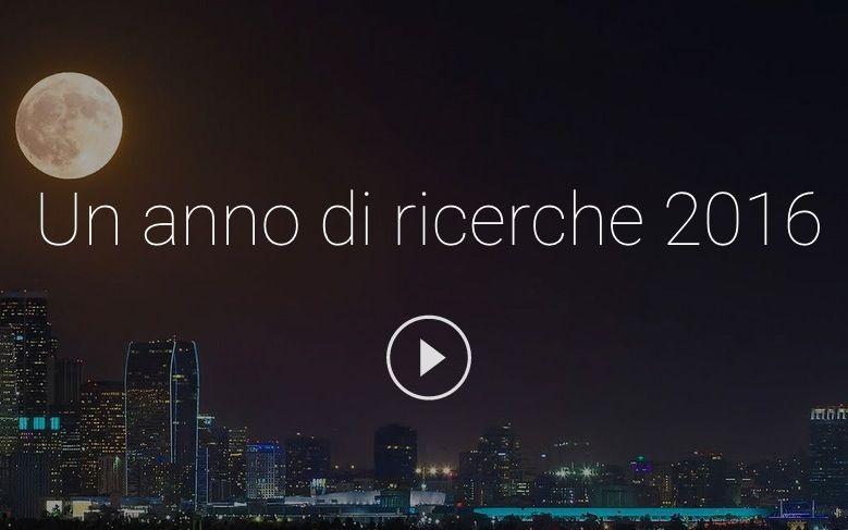 Google Zeitgeist 2016 logo