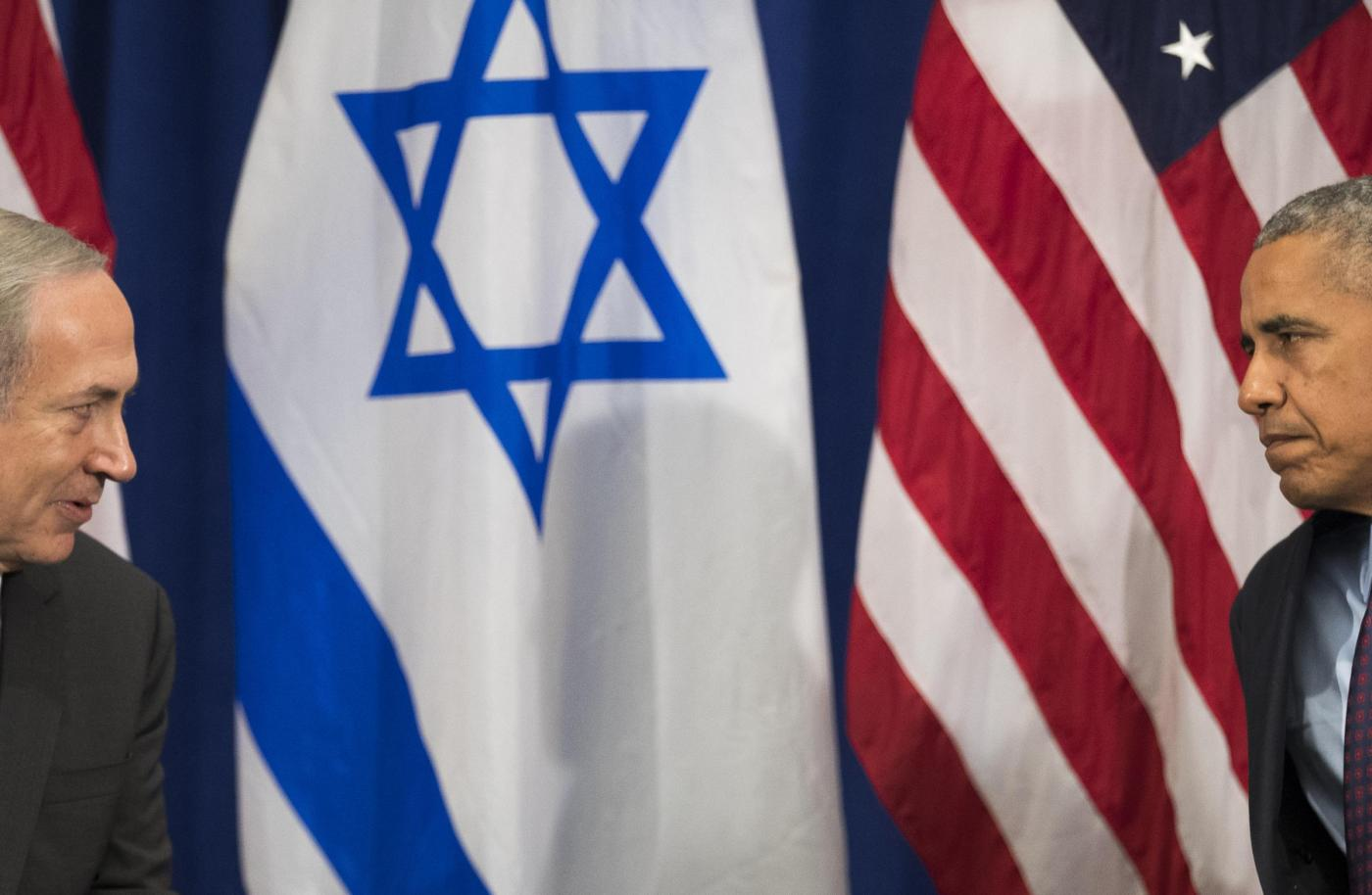 New York, Obama incontra Netanyahu