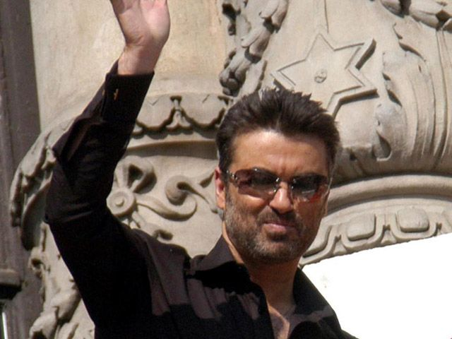 George Michael causa morte