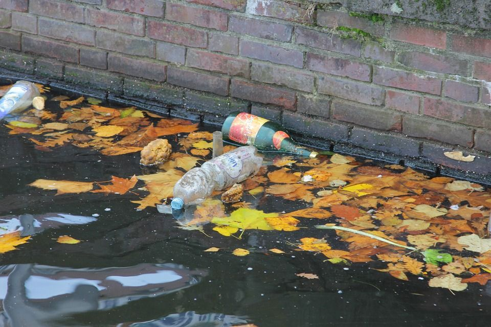rifiuti plastica mediterraneo