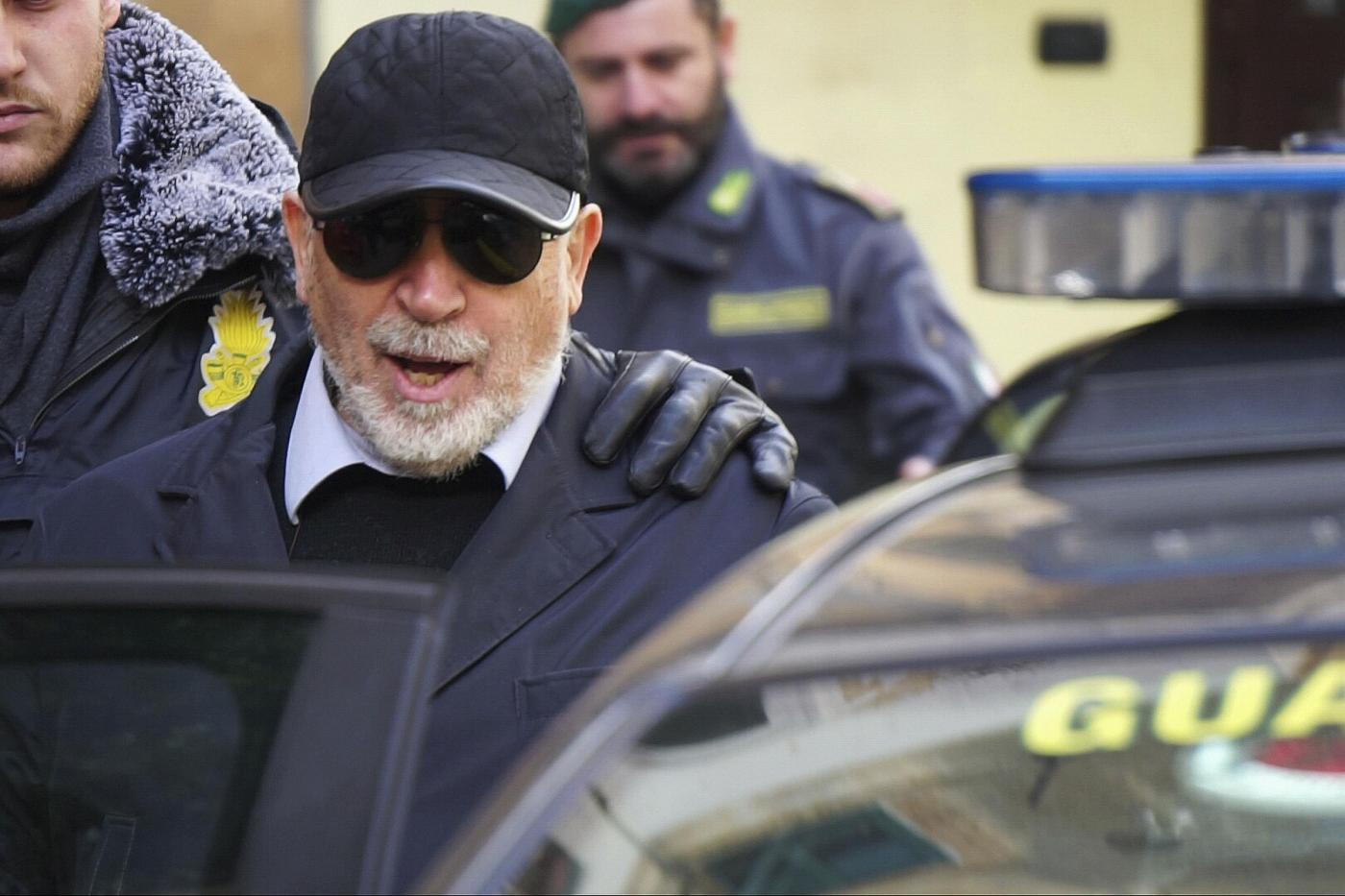 Arresti per terrorismo a San Giorgio a Cremano