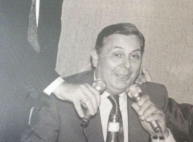 Mario Poltronieri morto