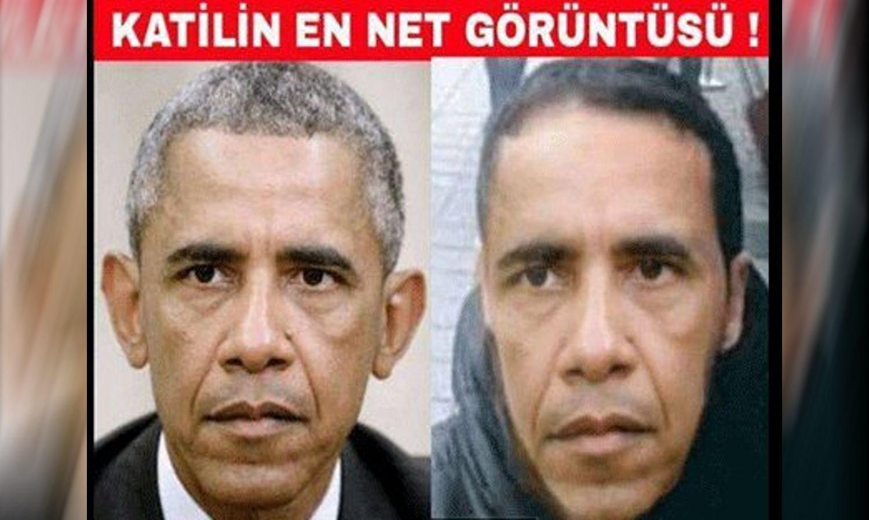 Obama killer