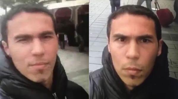 attentatore istanbul