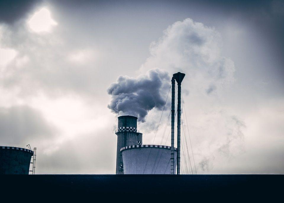 come ridurre effetto serra