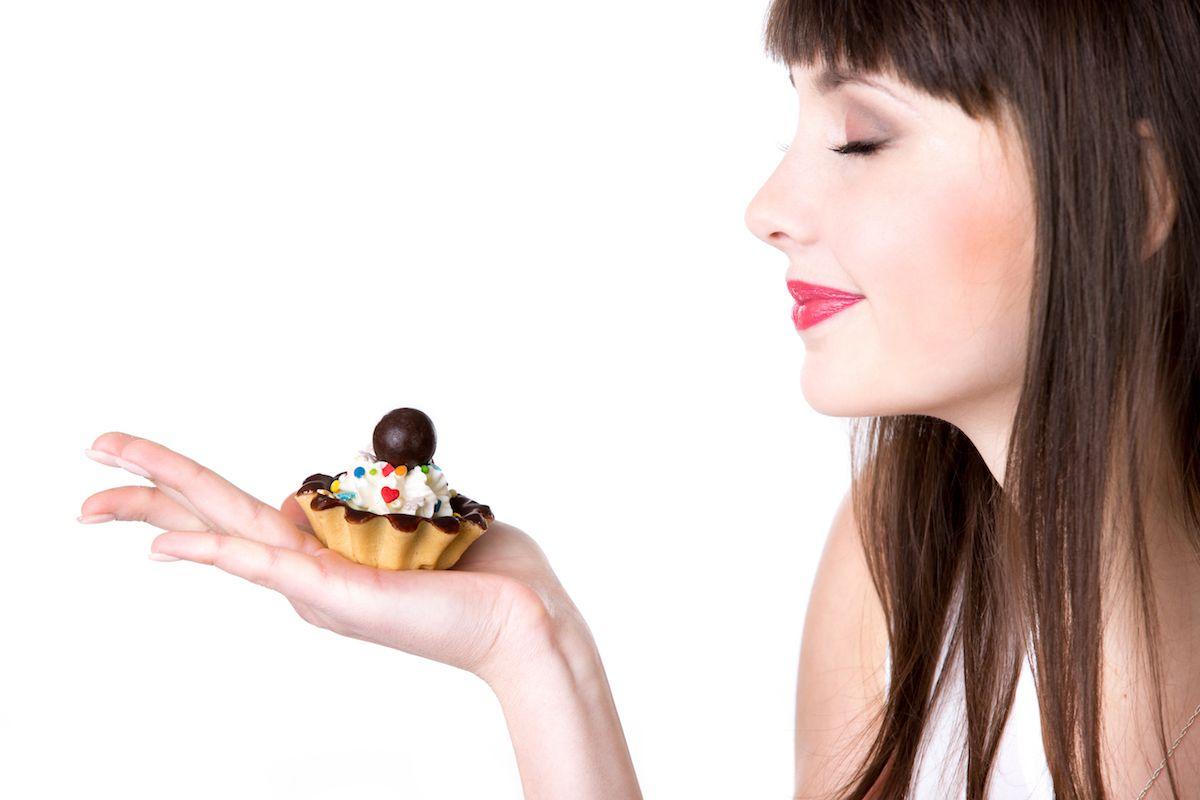 come ridurre l'appetito