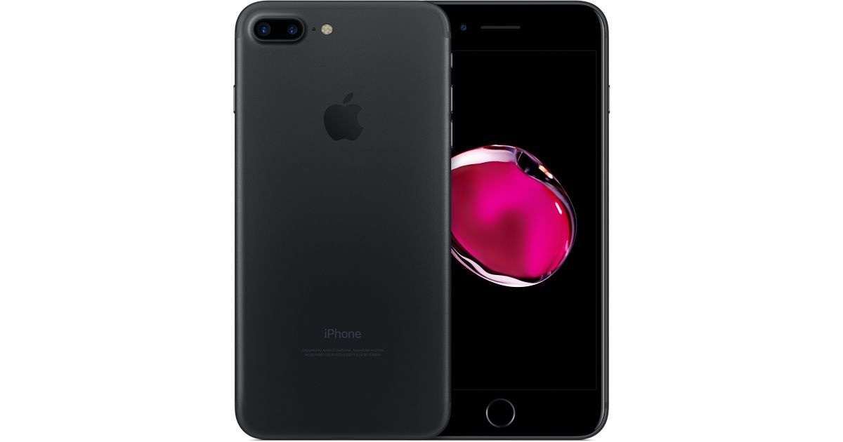 iphone 7 plus front back