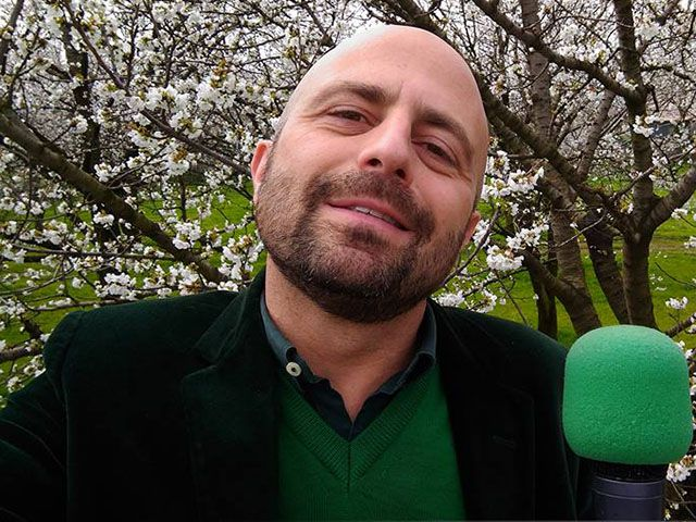 Luca Abete morto