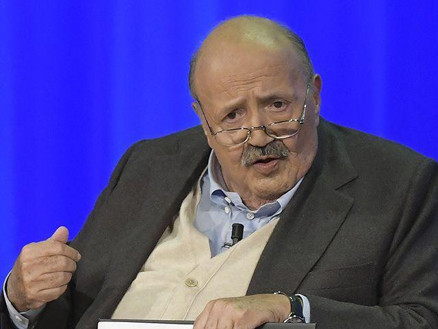 Maurizio Costanzo ricoverato