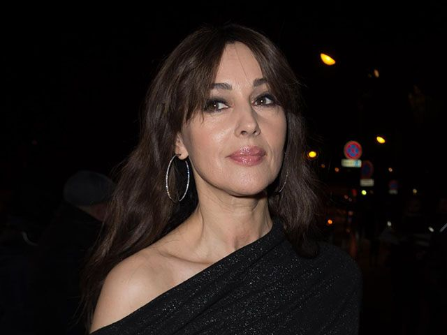 Monica Bellucci cinema italiano