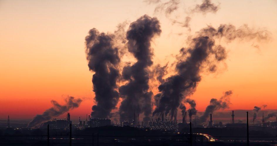 ridurre inquinamento aria