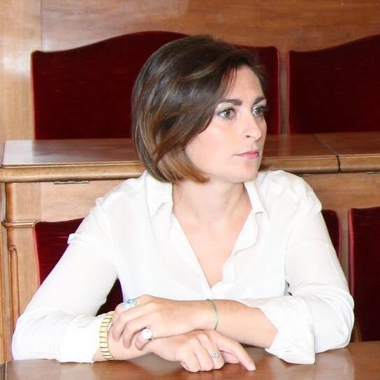 Primarie Pd 2017: e se a vincere fosse Carlotta Salerno?