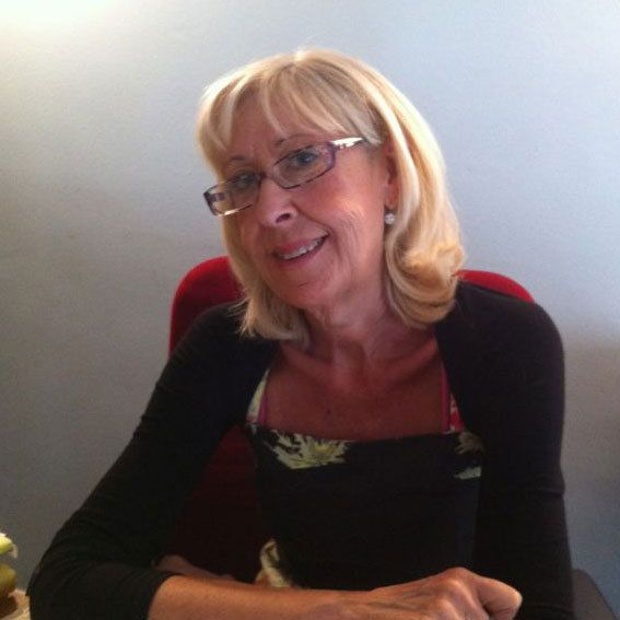 Francesca Passerini