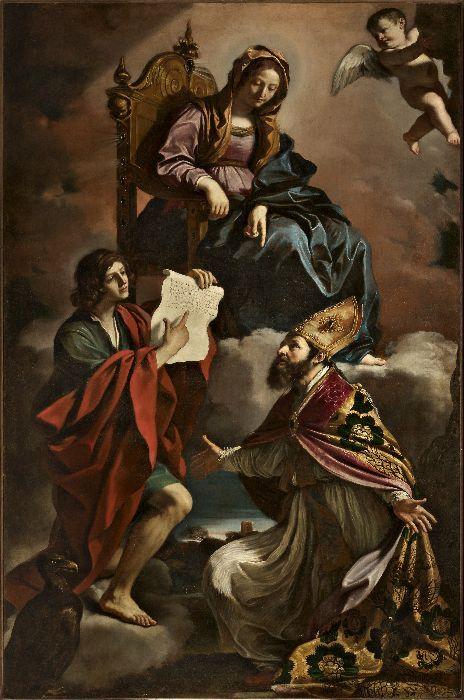 Guercino: ritrovata la tela rubata a Modena nel 2014
