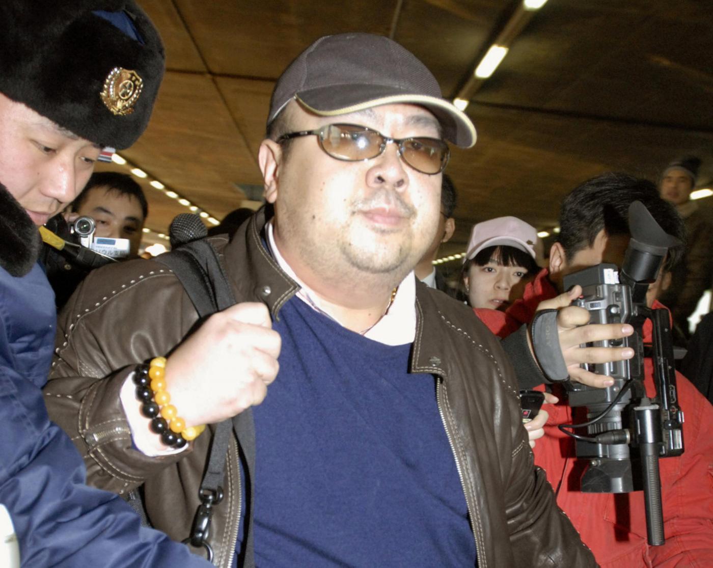 Nord Corea, assassinato Kim Jong nam fratellastro del dittatore Kim Jong un