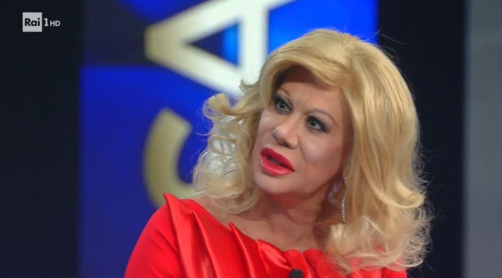 Festival di Sanremo 2017, Virginia Raffaele torna sul palco del Teatro Ariston come Sandra Milo