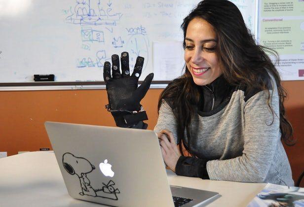 flex n feel glove