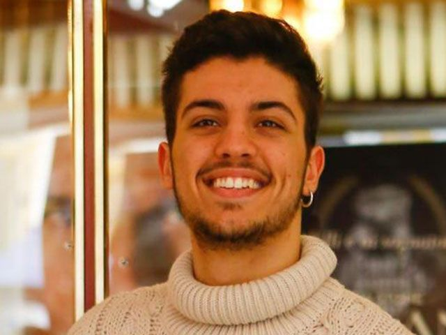 Sanremo 2017 Lele intervista