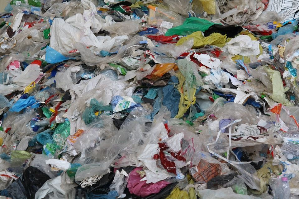 ridurre rifiuti quantita