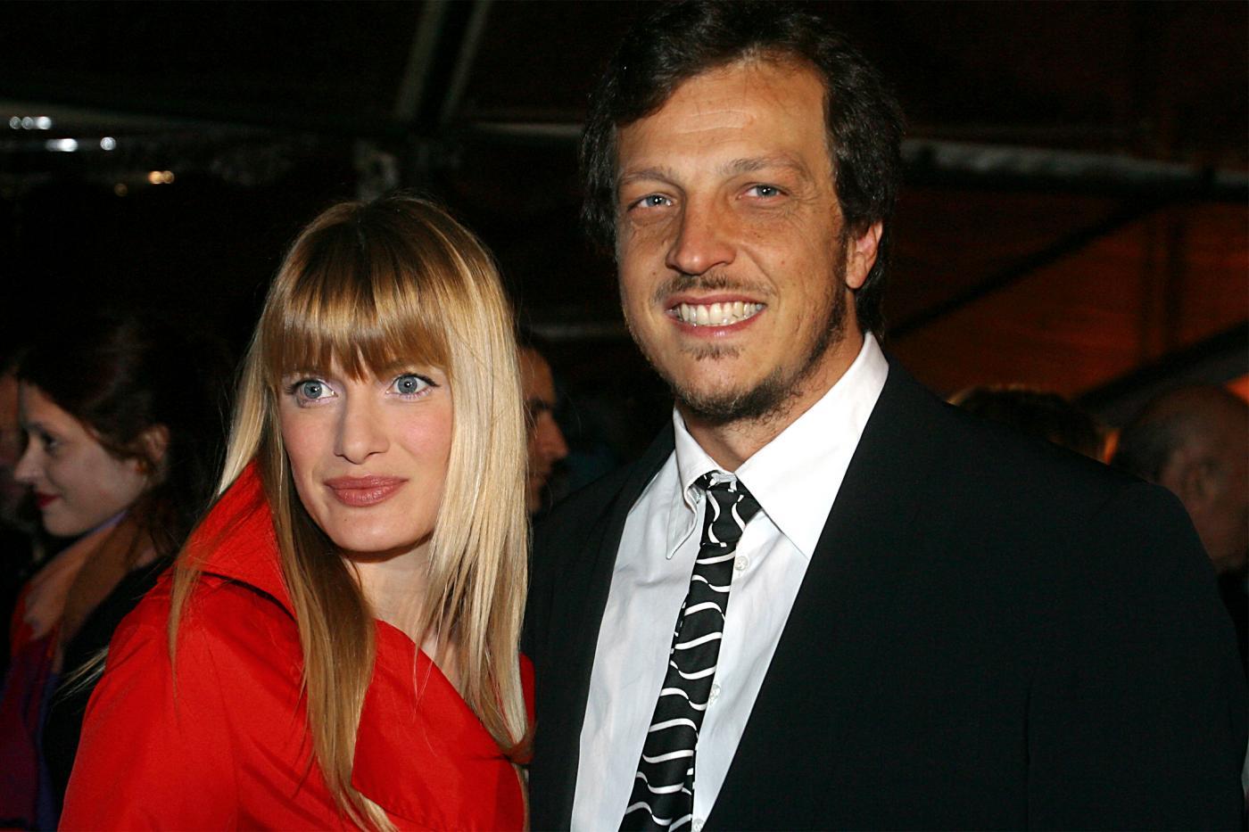 Gabriele Muccino ex moglie