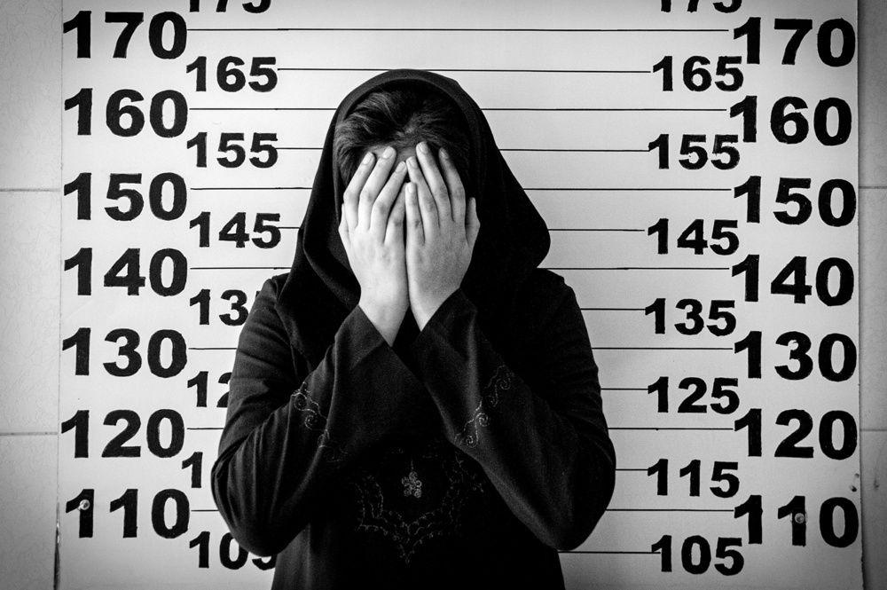 pena morte iran