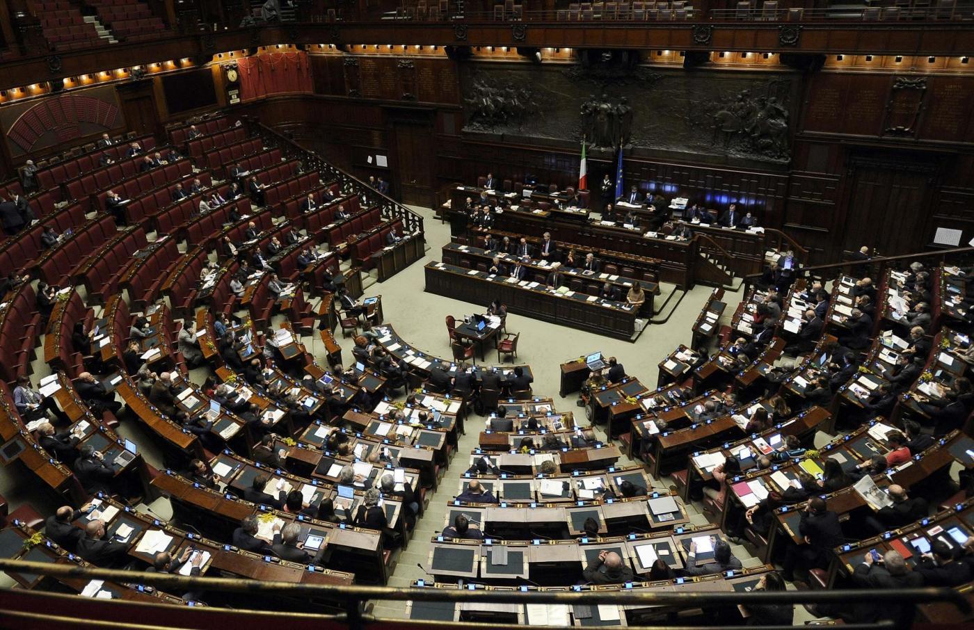 Comunicazioni Paolo Gentiloni sul prossimo Consiglio europeo