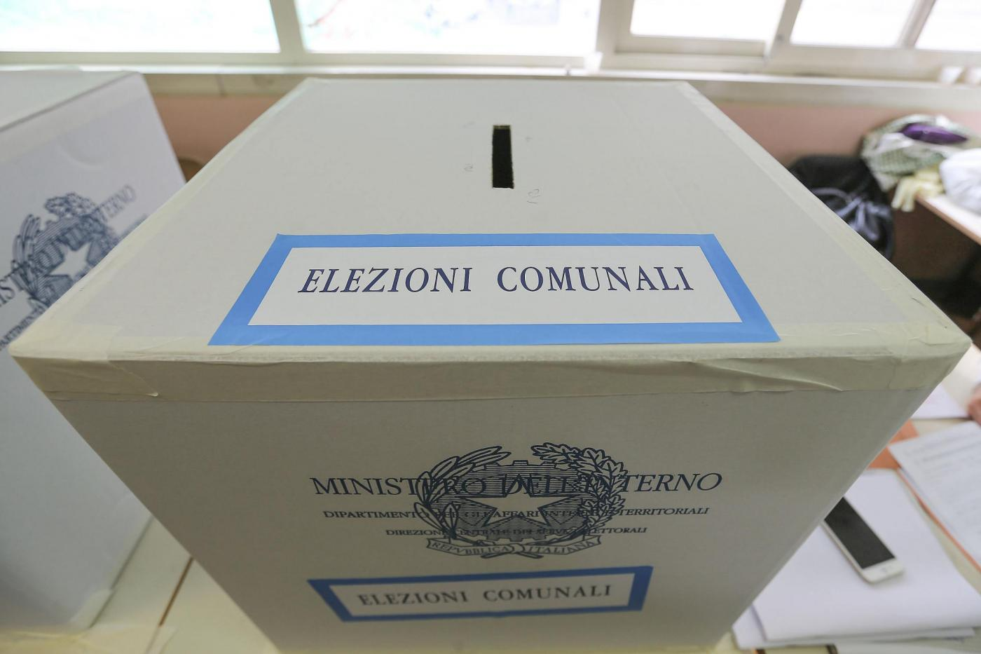 Elezioni Comunali a Palermo 2017
