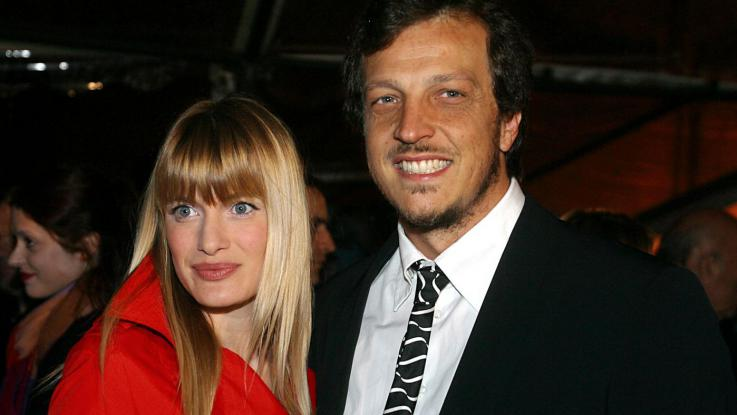 Gabriele Muccino e Elena Majoni