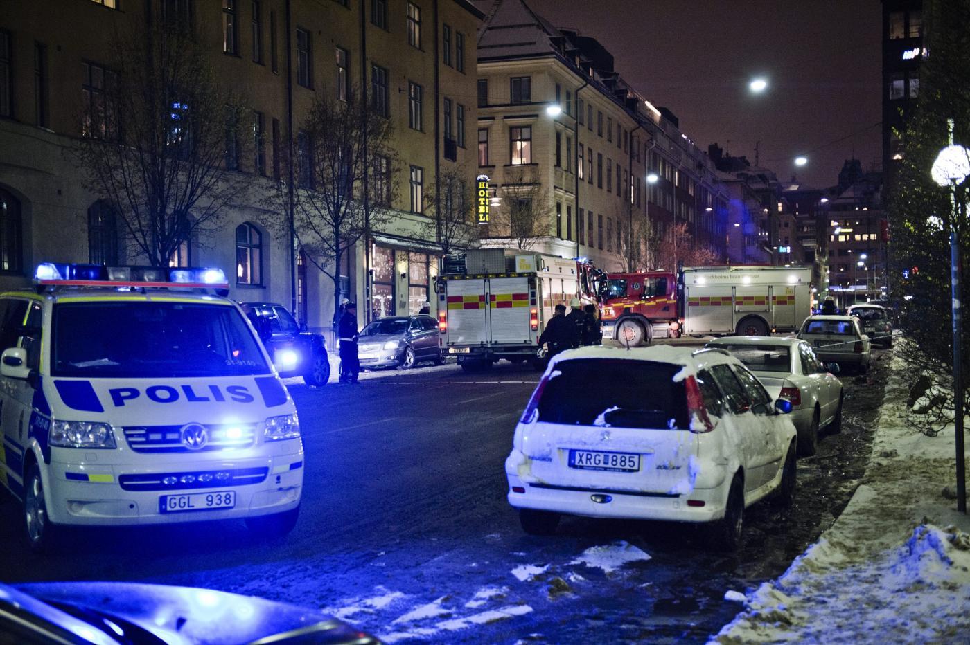 attentato stoccolma 2010