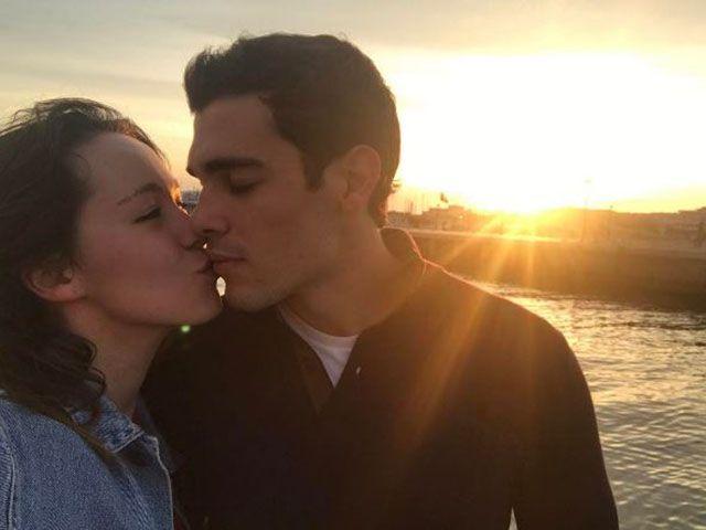 Aurora Ramazzotti fidanzato nuovo Goffredo Cerza