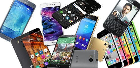 I migliori smartphone fino a 300 euro da comprare nel 2017