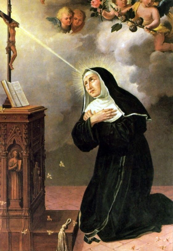 Santa Rita da Cascia: storia e quando si festeggia