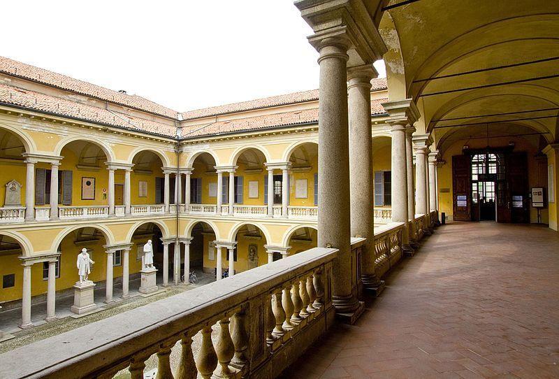 Tasse universitarie: Pavia le cancella a un terzo degli studenti