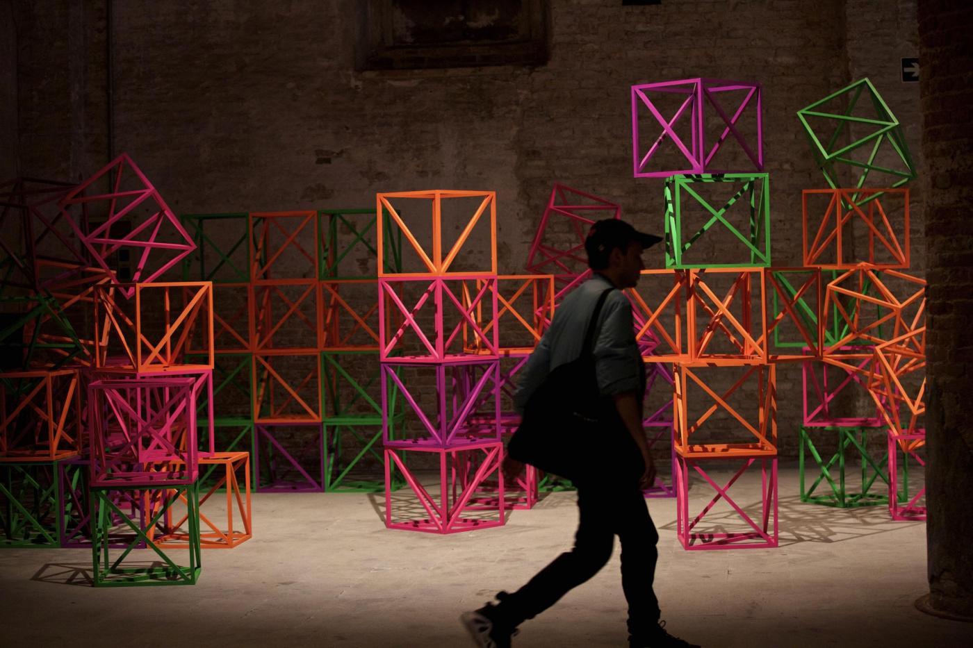 Italia, Biennale di Venezia