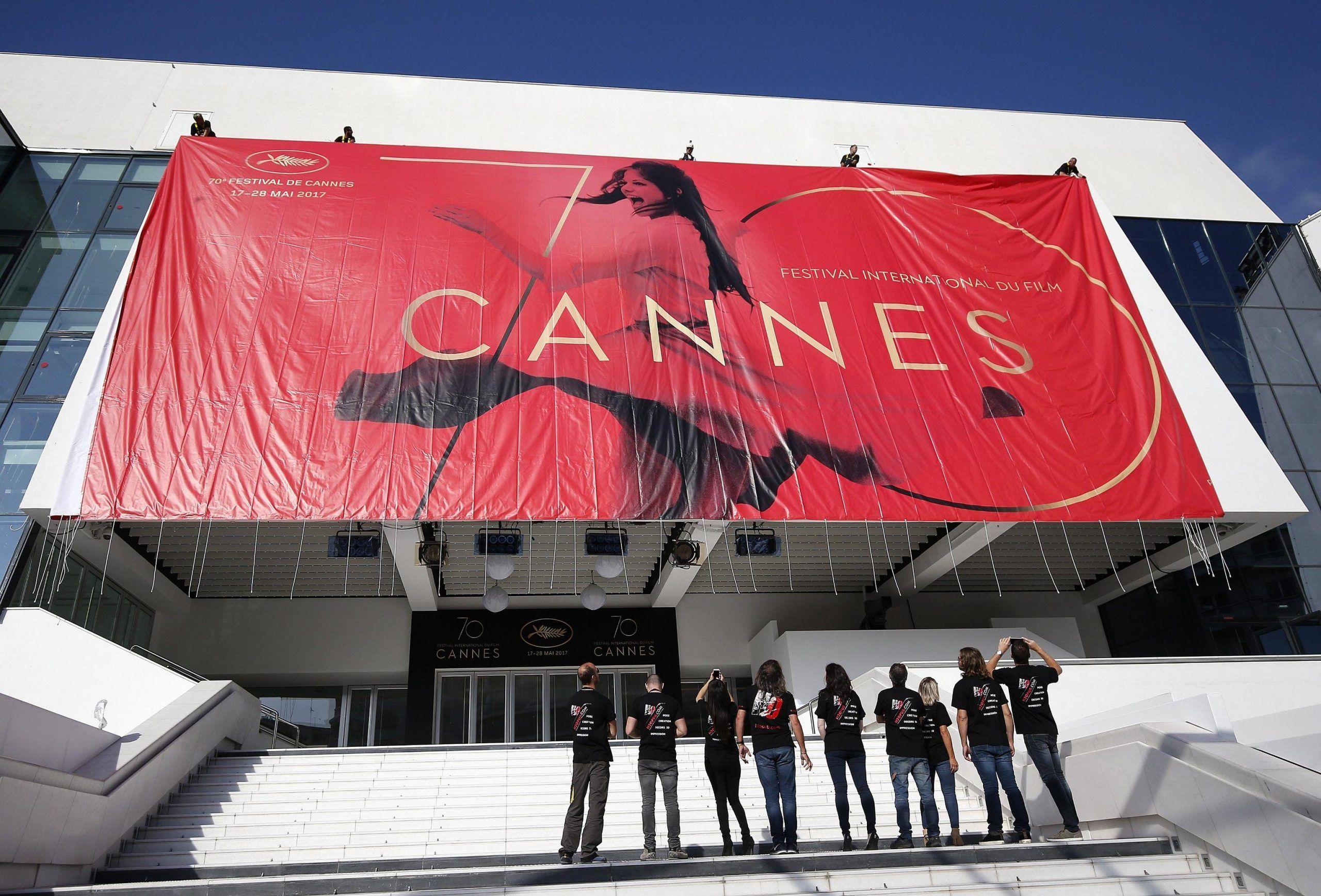 Festival di Cannes 2017 date biglietti attori ospiti film