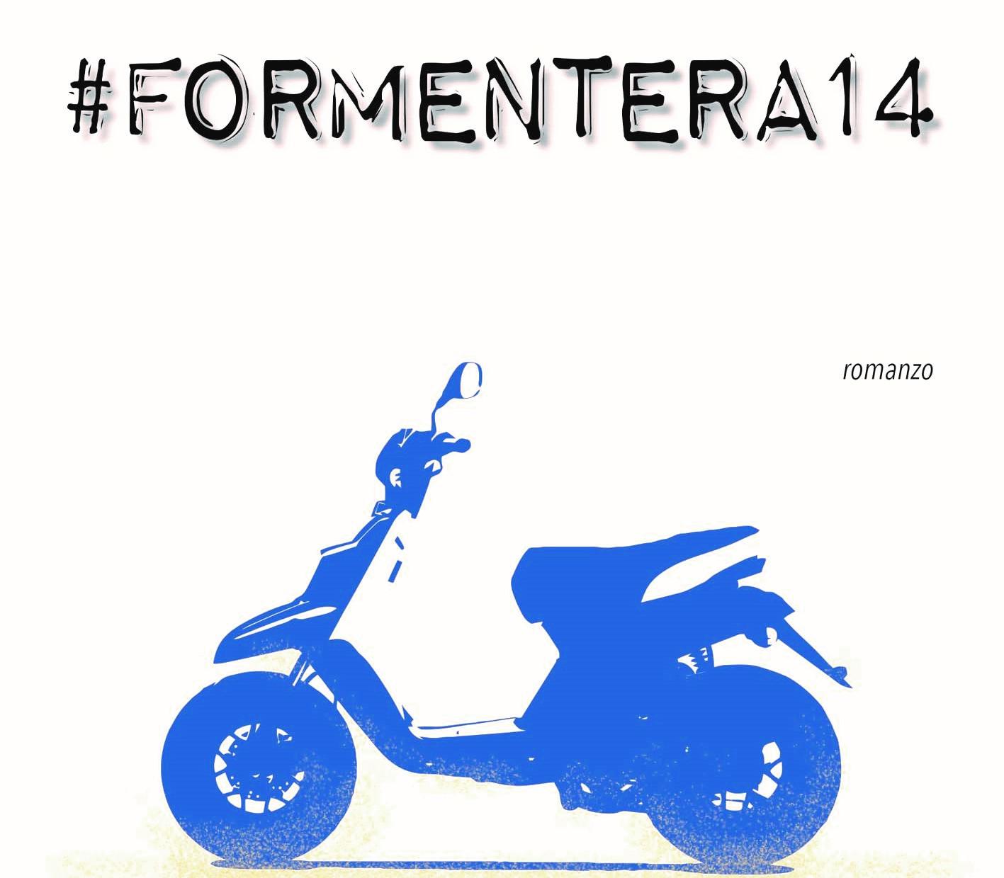 #Formentera14, Gabriele Parpiglia: 'E' un libro sul tenersi stretto ciò che si ha accanto', intervista