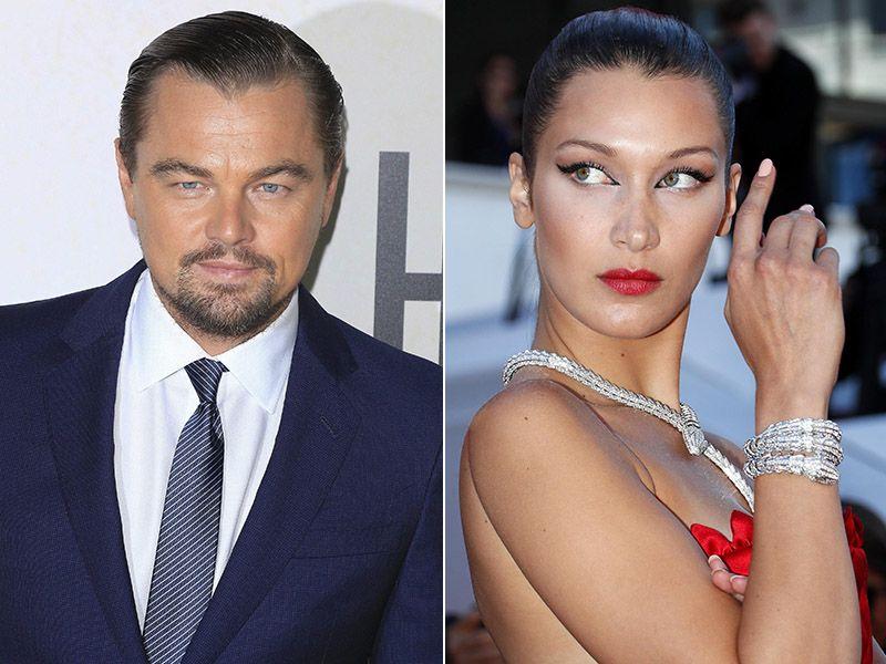 Leo DiCaprio Bella Hadid stanno insieme