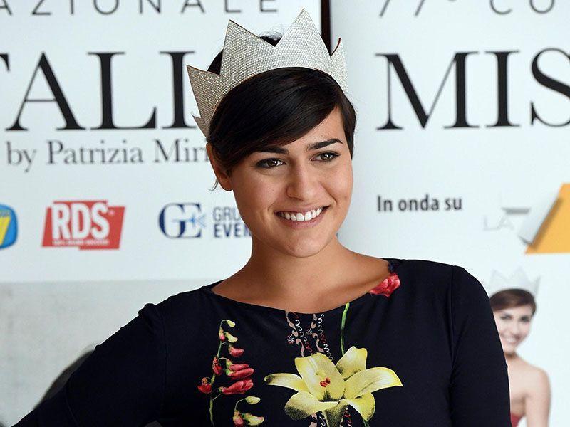 Alice Sabatini ingrassata