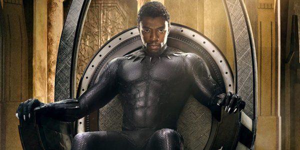 Black Panther: il teaser trailer è una delusione