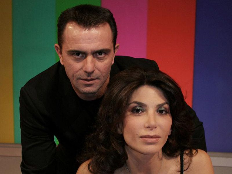 Carmen Di Pietro e Giuseppe Iannoni si sono lasciati