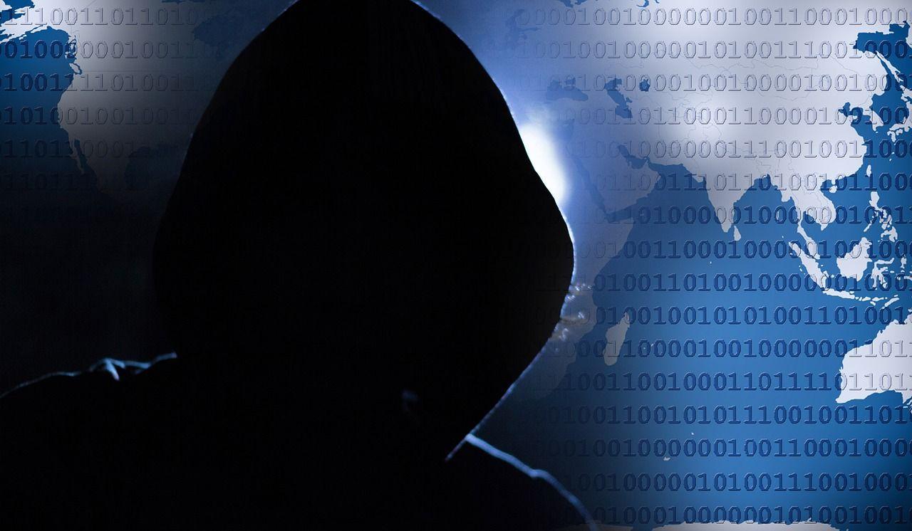 hacker w