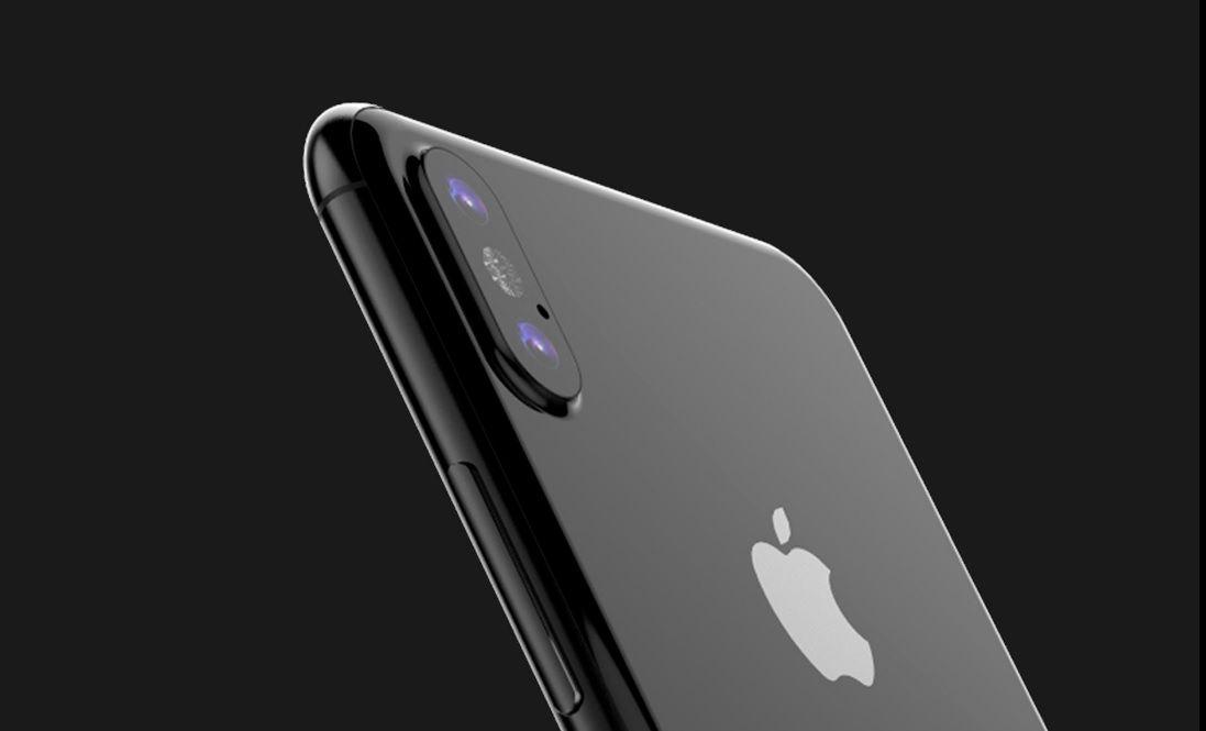 iPhone 8 15 funzioni
