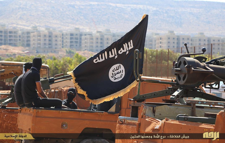 Libia: su sito jihadista foto