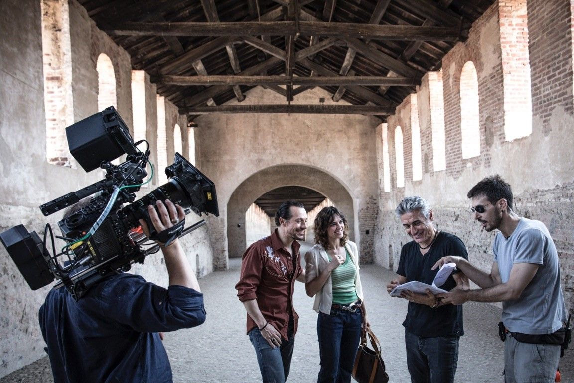 Ligabue Made in Italy film Stefano Accorsi