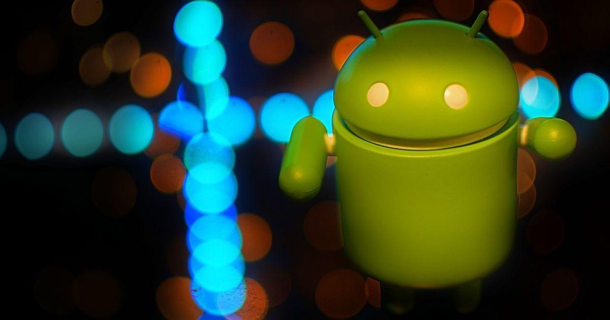 Disattivare aggiornamenti dispositivi Android